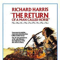 Movies You Would Like to Watch If You Like A Man Called Horse (1970)