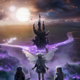 Tv Shows You Should Watch If You Like the Dark Crystal: Age of Resistance (2019 - 2019)