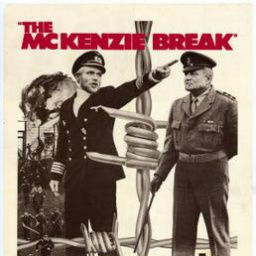 Movies You Should Watch If You Like the Mckenzie Break (1970)