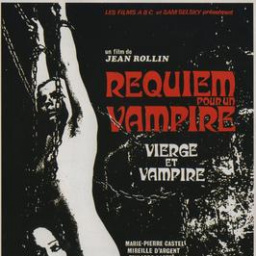 Movies to Watch If You Like Requiem for a Vampire (1971)