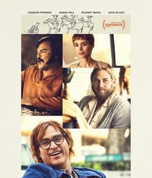 Movies You Would Like to Watch If You Like Don't Worry, He Won't Get Far on Foot (2018)
